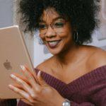 【PC不要】オンライン英会話をタブレット(iPad)で受けるメリット・デメリット