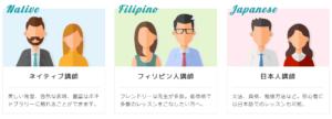 1位:エイゴックス【美人&可愛い講師のいるオンライン英会話】