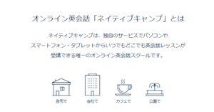2位:ネイティブキャンプ【美人&可愛い講師のいるオンライン英会話】